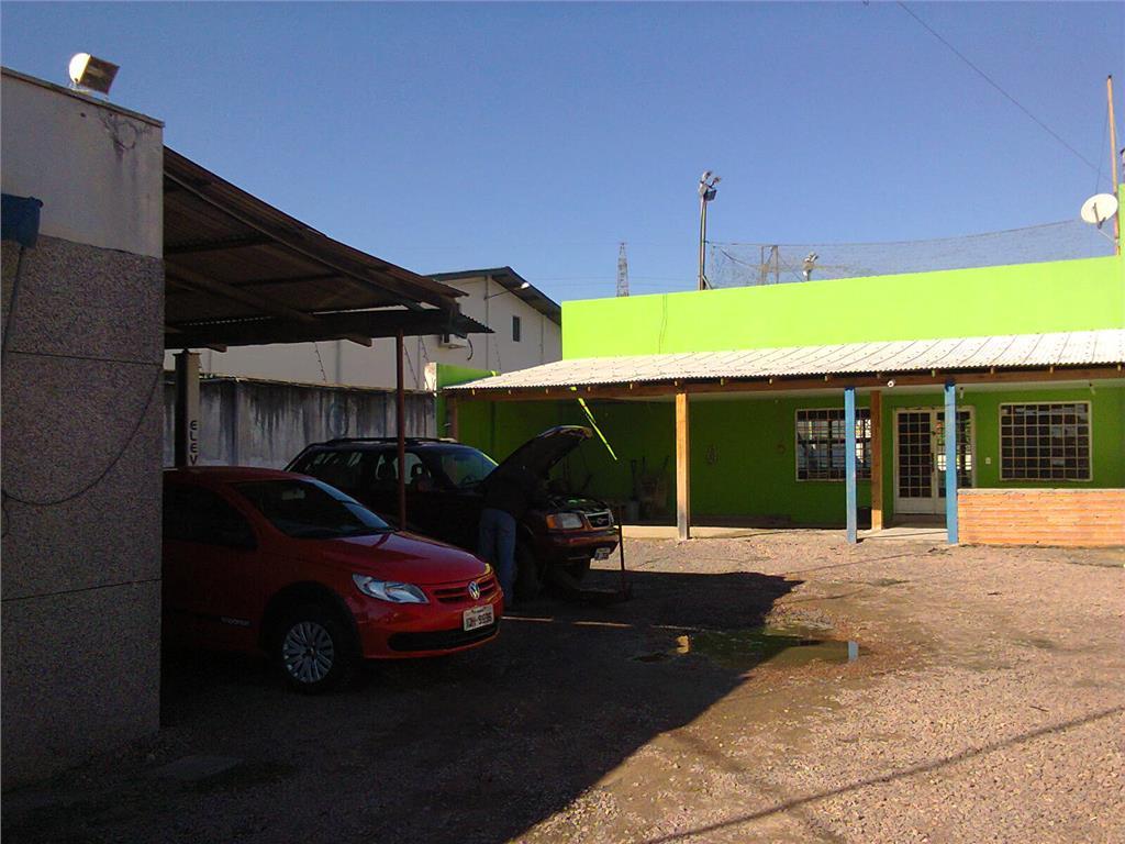 Galpão, Passo da Areia, Porto Alegre (GA0004) - Foto 10