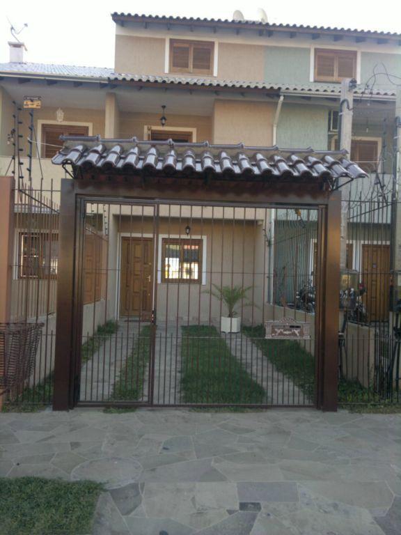 Casa 3 Dorm, Guarujá, Porto Alegre (SO0024)