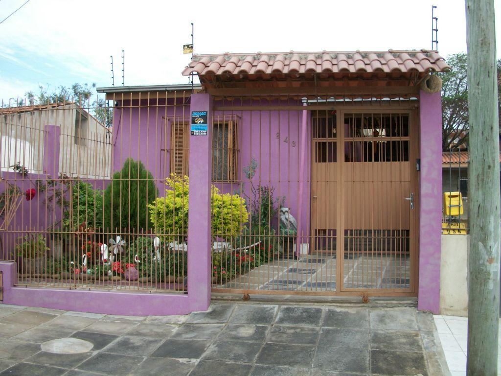 Casa 3 Dorm, Vila Nova, Porto Alegre (CA0233)