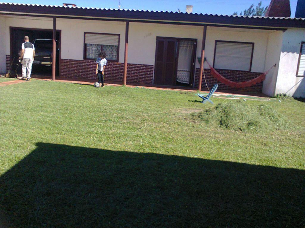 Casa 2 Dorm, Centro, Balneario Pinhal (CA0396)