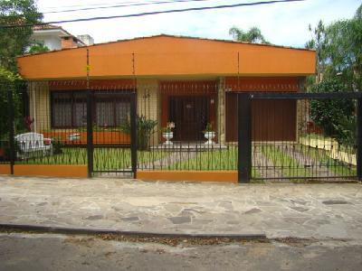 Casa 5 Dorm, Pedra Redonda, Porto Alegre (CA0410)