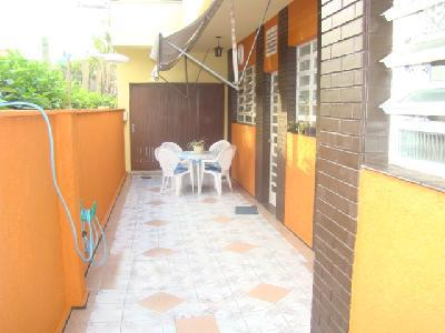 Casa 5 Dorm, Pedra Redonda, Porto Alegre (CA0410) - Foto 18