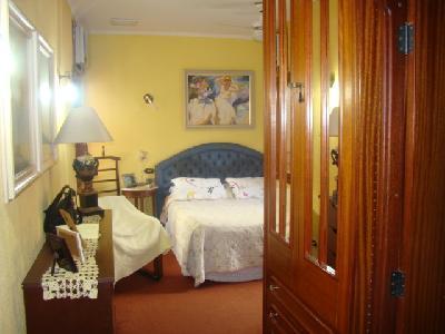 Casa 5 Dorm, Pedra Redonda, Porto Alegre (CA0410) - Foto 8