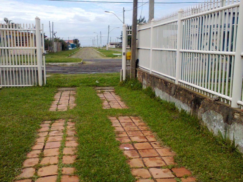 Casa 2 Dorm, Centro, Balneario Pinhal (CA0396) - Foto 5