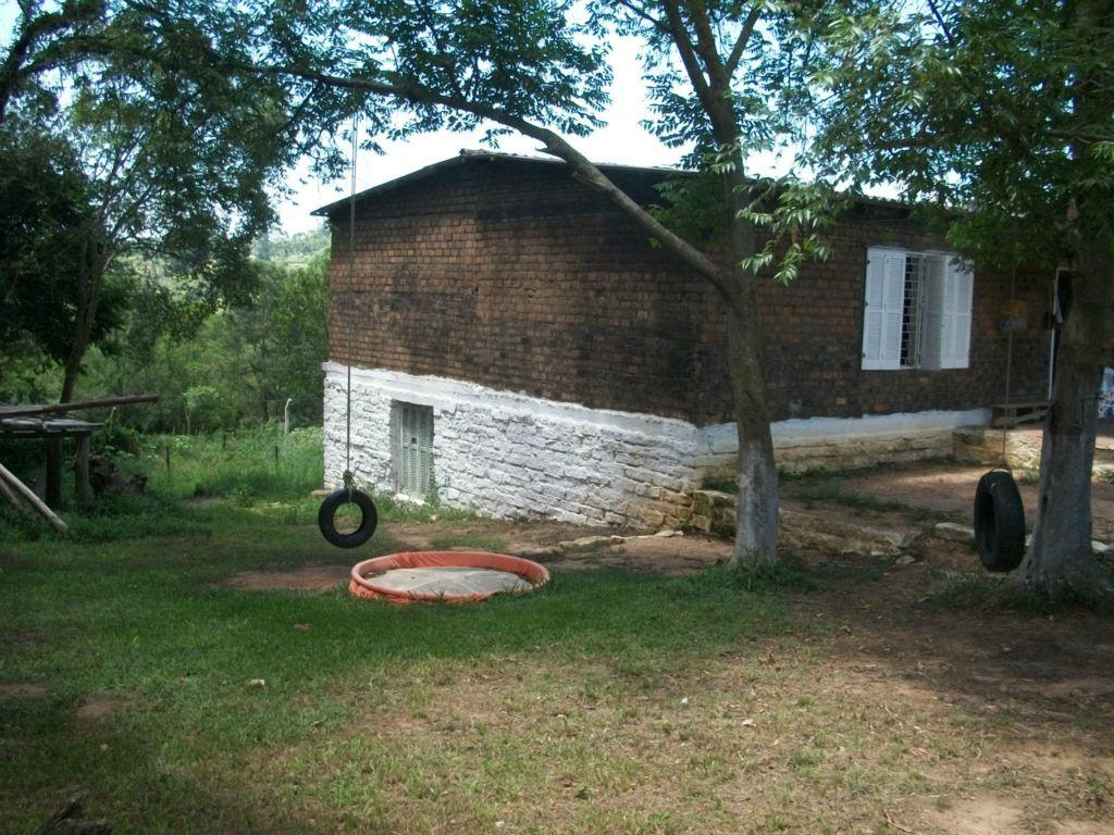 Casa 2 Dorm, Lomba do Pinheiro, Porto Alegre (CA0537) - Foto 2