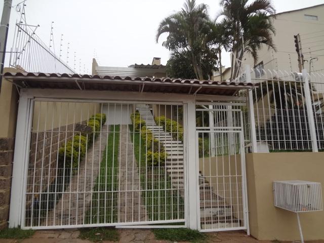 Casa 4 Dorm, Glória, Porto Alegre (CA0428)