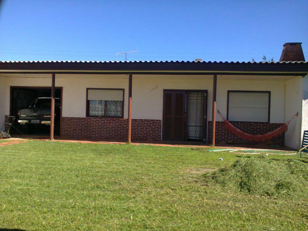 Casa 2 Dorm, Centro, Balneario Pinhal (CA0396) - Foto 2