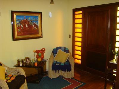 Casa 5 Dorm, Pedra Redonda, Porto Alegre (CA0410) - Foto 13