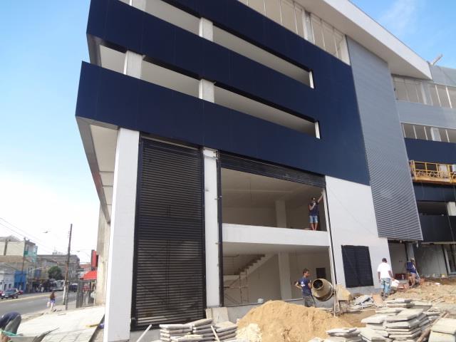 Teresa Helena Assessoria Imobiliária - Galpão - Foto 3