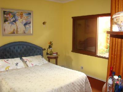 Casa 5 Dorm, Pedra Redonda, Porto Alegre (CA0410) - Foto 7