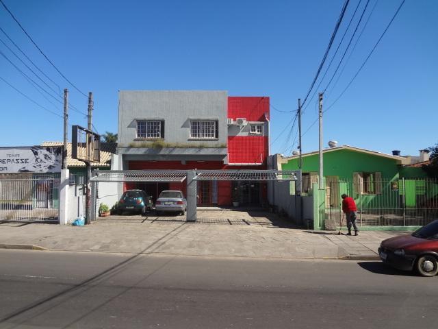 Galpão, Cavalhada, Porto Alegre (LO0030)