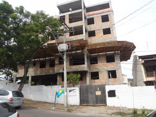 Apto 2 Dorm, Teresópolis, Porto Alegre (AP0415) - Foto 2