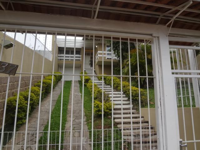 Casa 4 Dorm, Glória, Porto Alegre (CA0428) - Foto 2