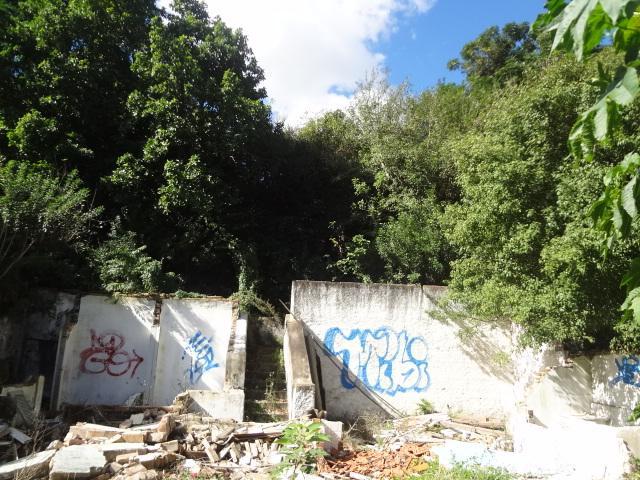 Terreno, Azenha, Porto Alegre (TE0265) - Foto 2