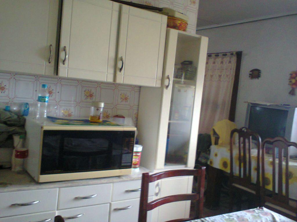 Casa 2 Dorm, Centro, Balneario Pinhal (CA0396) - Foto 10