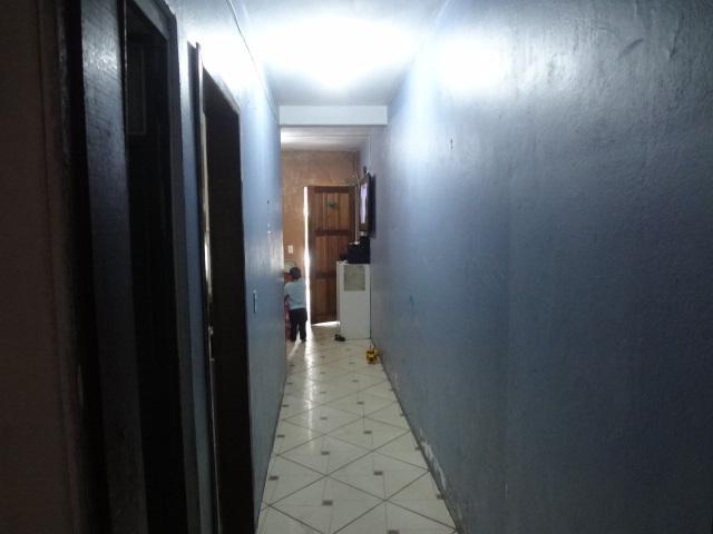 Casa 2 Dorm, Aberta dos Morros, Porto Alegre (CA0443) - Foto 3