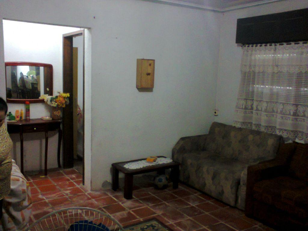 Casa 2 Dorm, Centro, Balneario Pinhal (CA0396) - Foto 7