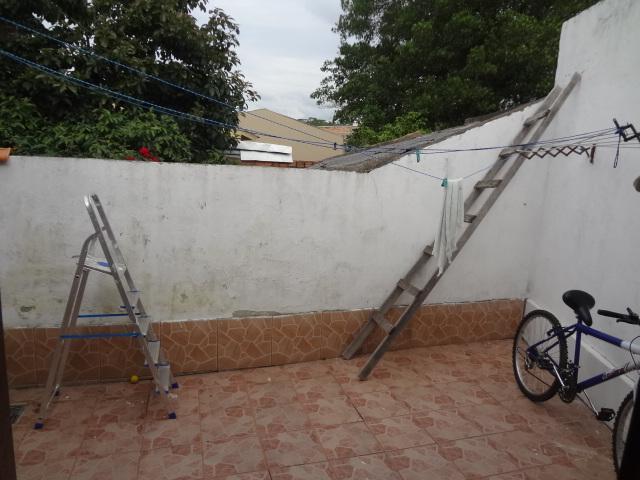 Casa 2 Dorm, Espírito Santo, Porto Alegre (CA0351) - Foto 10