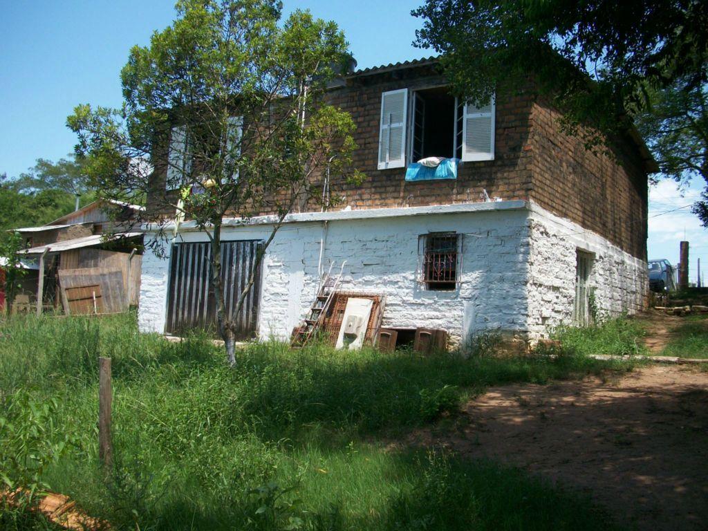Casa 2 Dorm, Lomba do Pinheiro, Porto Alegre (CA0537) - Foto 3