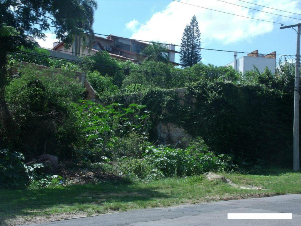 Terreno, Ipanema, Porto Alegre (TE0136)