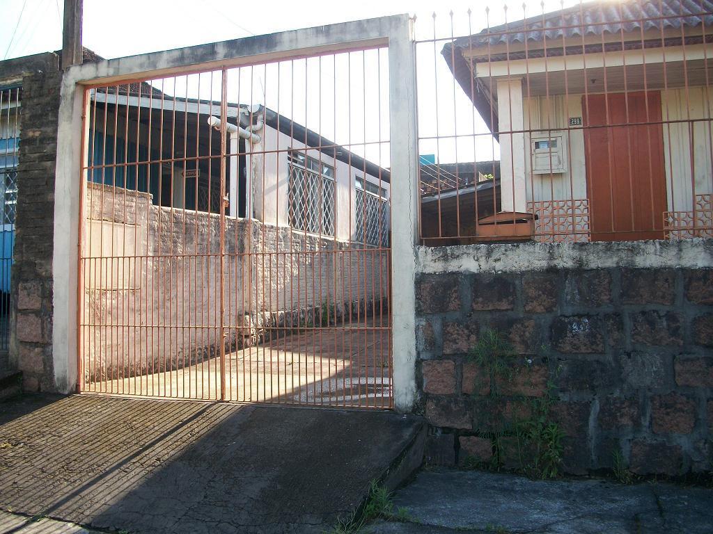Terreno, Guarujá, Porto Alegre (TE0049)