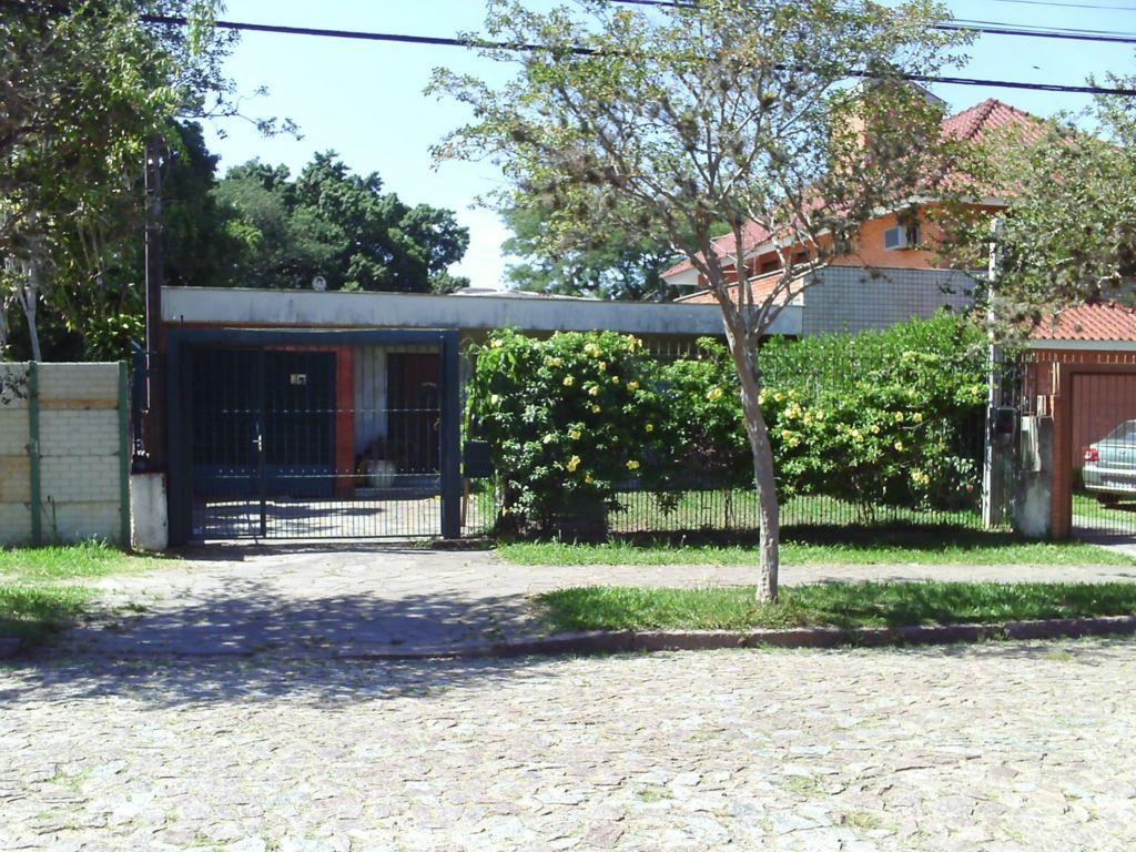 Galpão, Tristeza, Porto Alegre (LO0035)