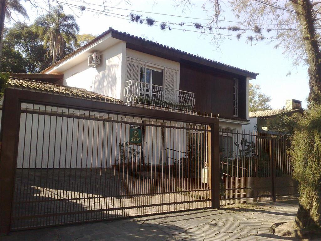 Casa 4 Dorm, Ipanema, Porto Alegre (SO0163)