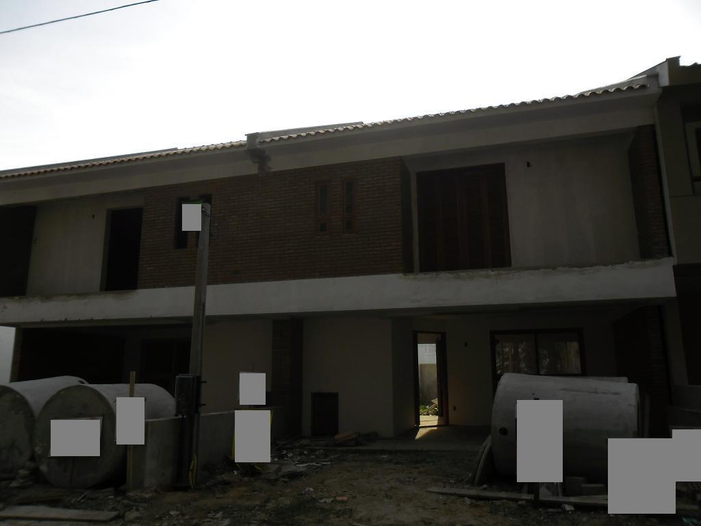 Casa 3 Dorm, Hípica, Porto Alegre (SO0153)