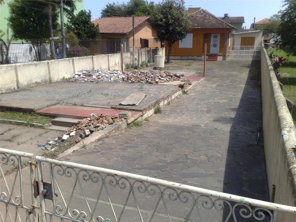 Terreno, Guarujá, Porto Alegre (TE0139)