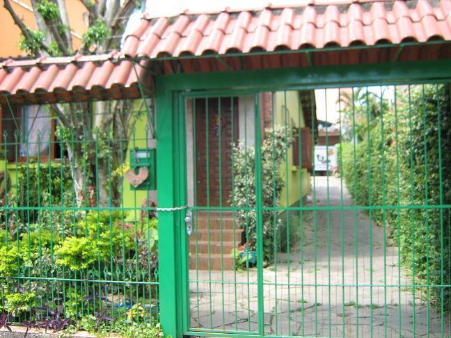 Casa 2 Dorm, Cavalhada, Porto Alegre (CA0033)