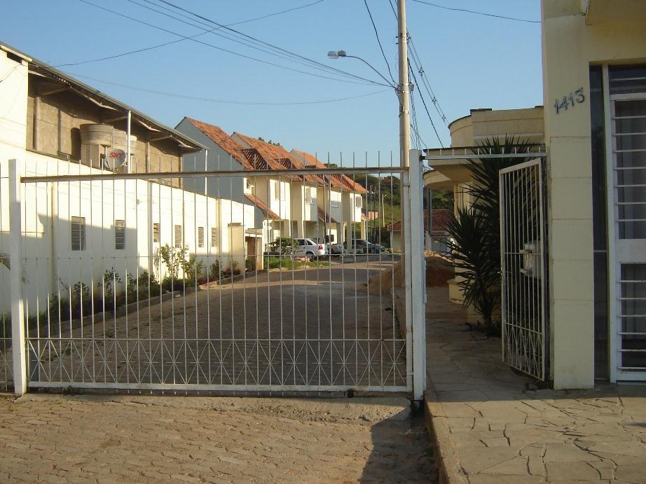 Terreno, Aberta dos Morros, Porto Alegre (TE0105) - Foto 2