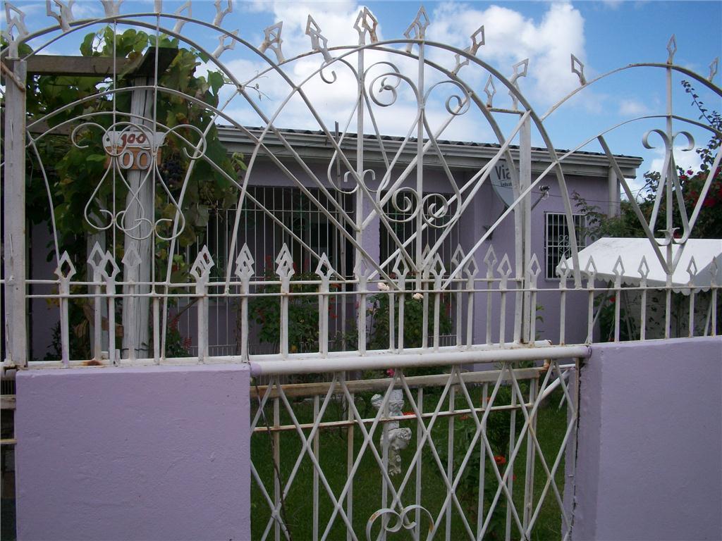 Casa 3 Dorm, Ponta Grossa, Porto Alegre (CA0081)