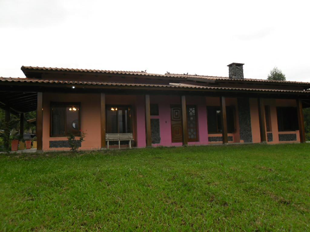 Sítio 4 Dorm, Aberta dos Morros, Porto Alegre (SI0002)