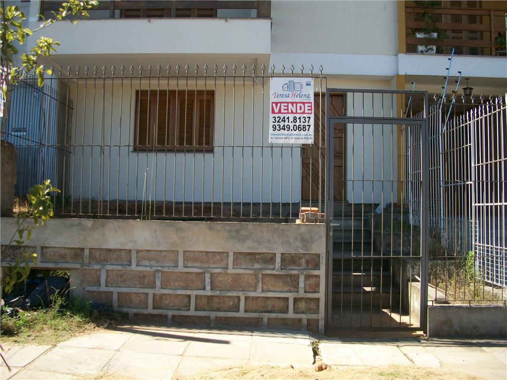 Casa 3 Dorm, Jardim Vila Nova, Porto Alegre (SO0023) - Foto 3
