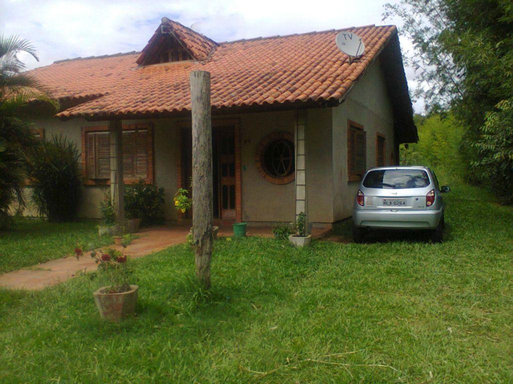 Casa 4 Dorm, Ponta Grossa, Porto Alegre (CA0308)