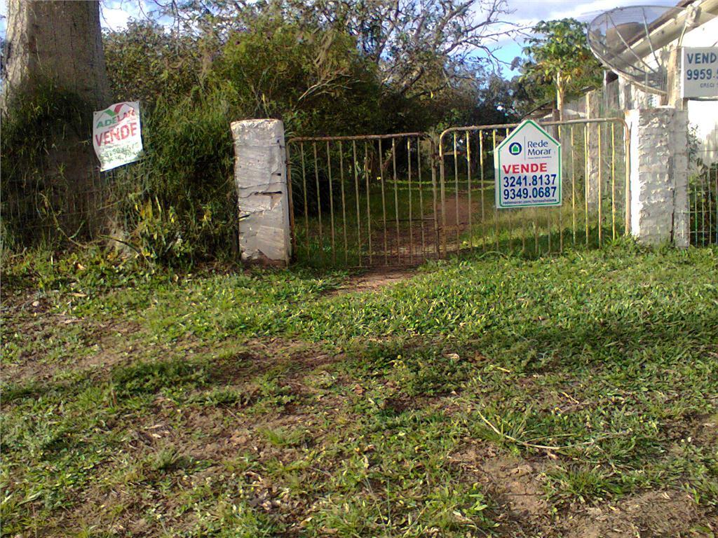 Casa 3 Dorm, Itapuã, Viamão (CA0349)