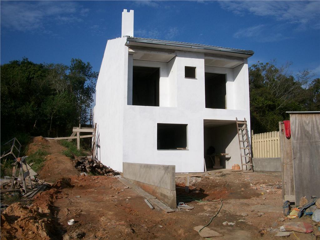 Casa 3 Dorm, Hípica, Porto Alegre (SO0276)
