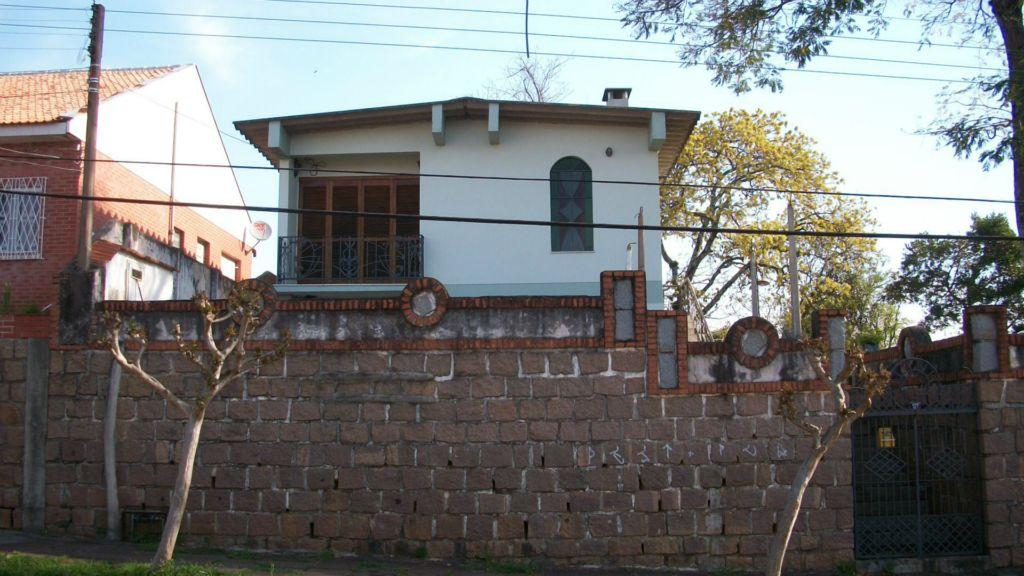 Casa 3 Dorm, Teresópolis, Porto Alegre (CA0346)
