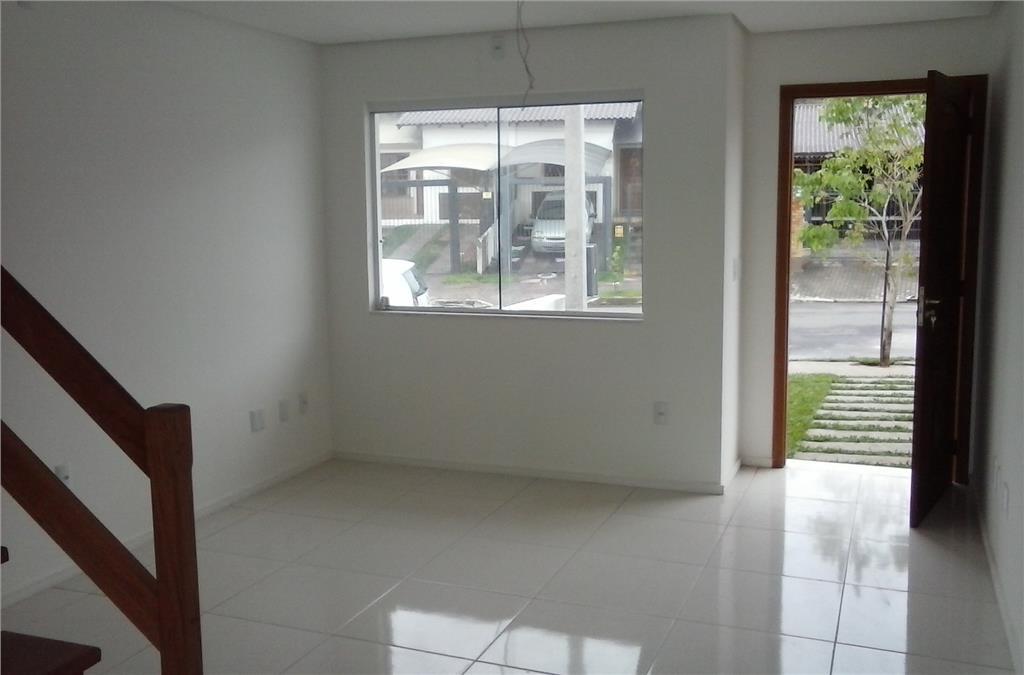 Casa 2 Dorm, Hípica Boulevard, Porto Alegre (SO0637) - Foto 7