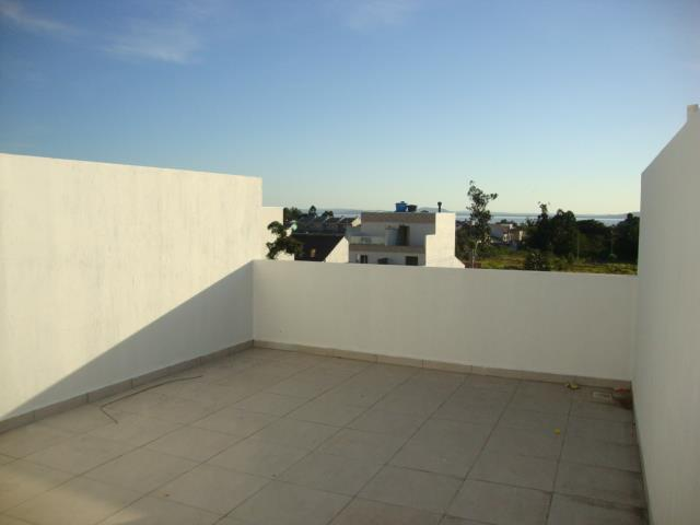 Casa 2 Dorm, Guarujá, Porto Alegre (SO0608) - Foto 17