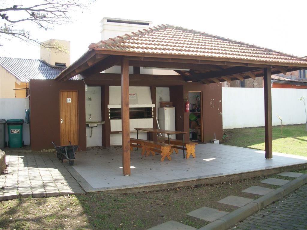 Casa 2 Dorm, Espírito Santo, Porto Alegre (SO0622) - Foto 8