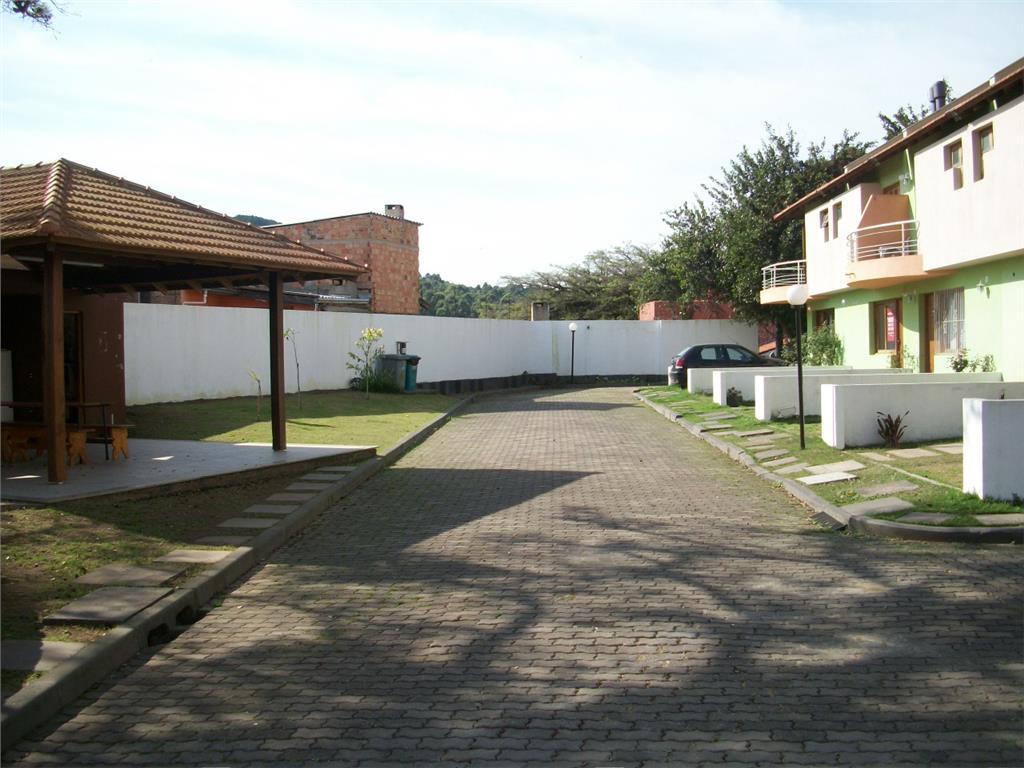 Casa 2 Dorm, Espírito Santo, Porto Alegre (SO0624) - Foto 8