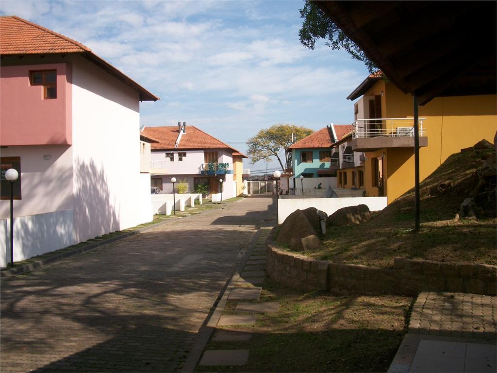 Casa 2 Dorm, Espírito Santo, Porto Alegre (SO0627) - Foto 8