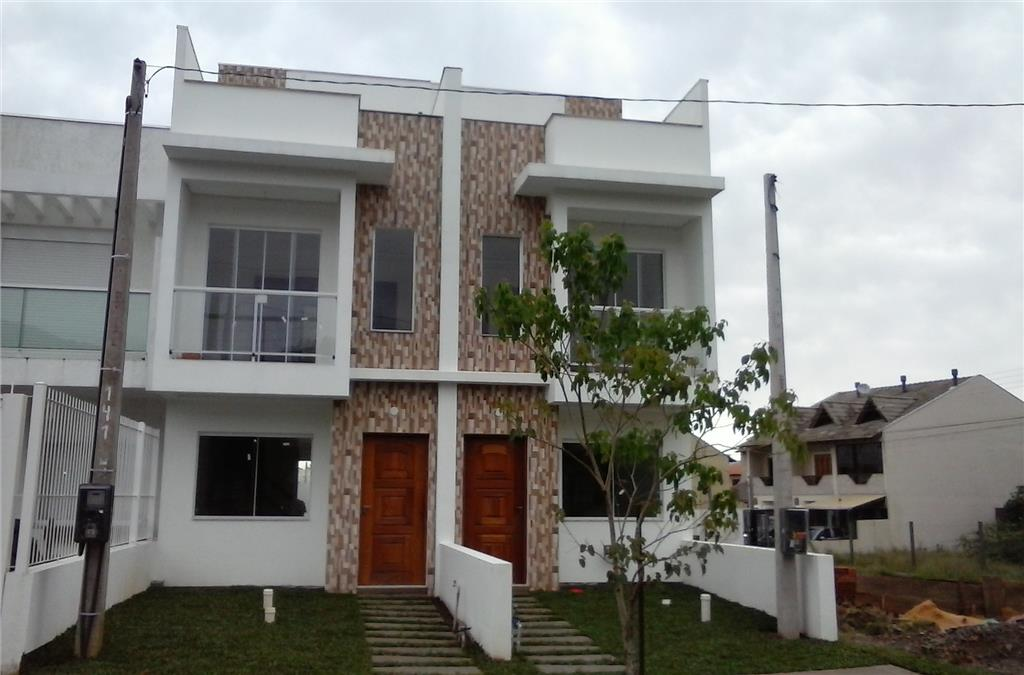 Casa 2 Dorm, Hípica Boulevard, Porto Alegre (SO0637) - Foto 2