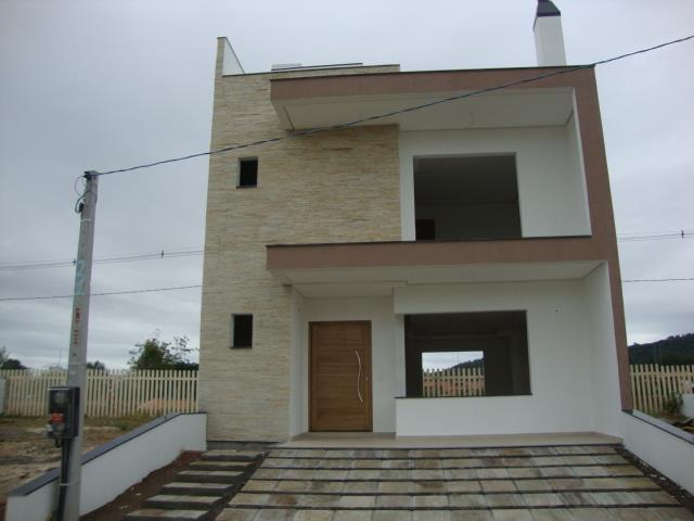 Casa 3 Dorm, Hípica, Porto Alegre (SO0588)