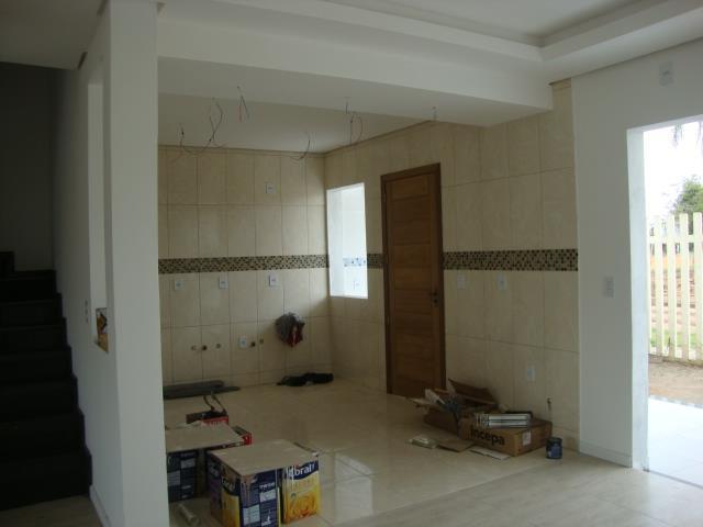 Casa 3 Dorm, Hípica, Porto Alegre (SO0588) - Foto 4