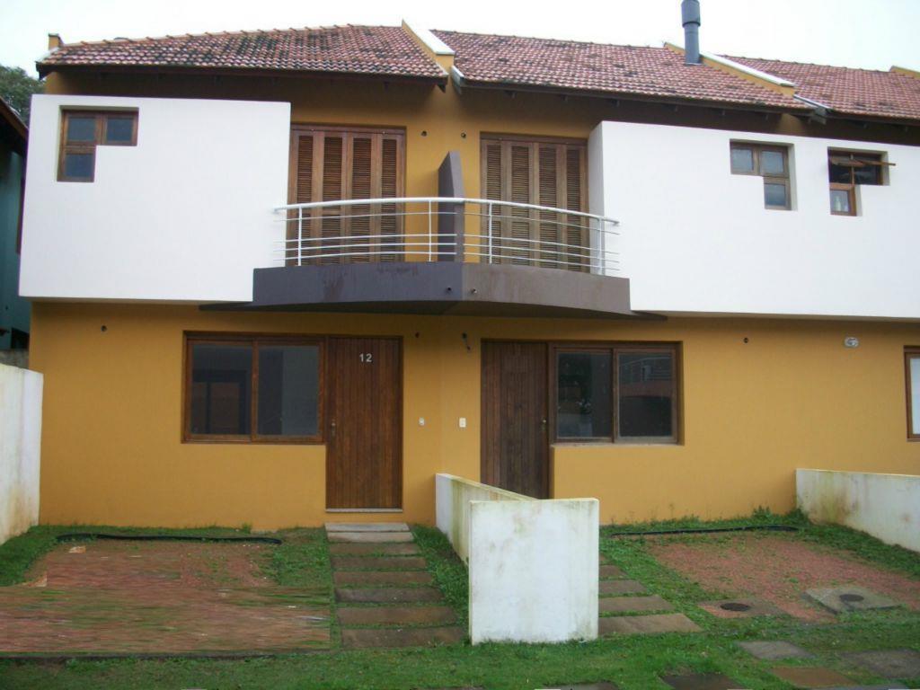 Casa 2 Dorm, Espírito Santo, Porto Alegre (SO0627)