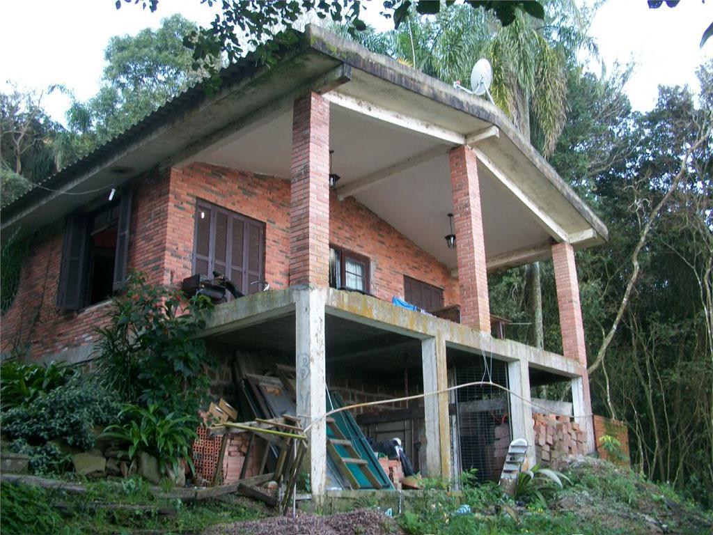 Casa 3 Dorm, Ponta Grossa, Porto Alegre (CA0506)