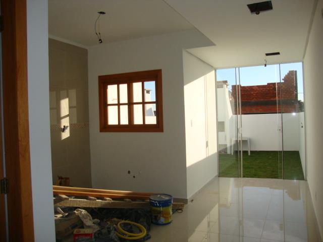 Casa 2 Dorm, Guarujá, Porto Alegre (SO0608) - Foto 5