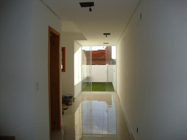 Casa 2 Dorm, Guarujá, Porto Alegre (SO0608) - Foto 4
